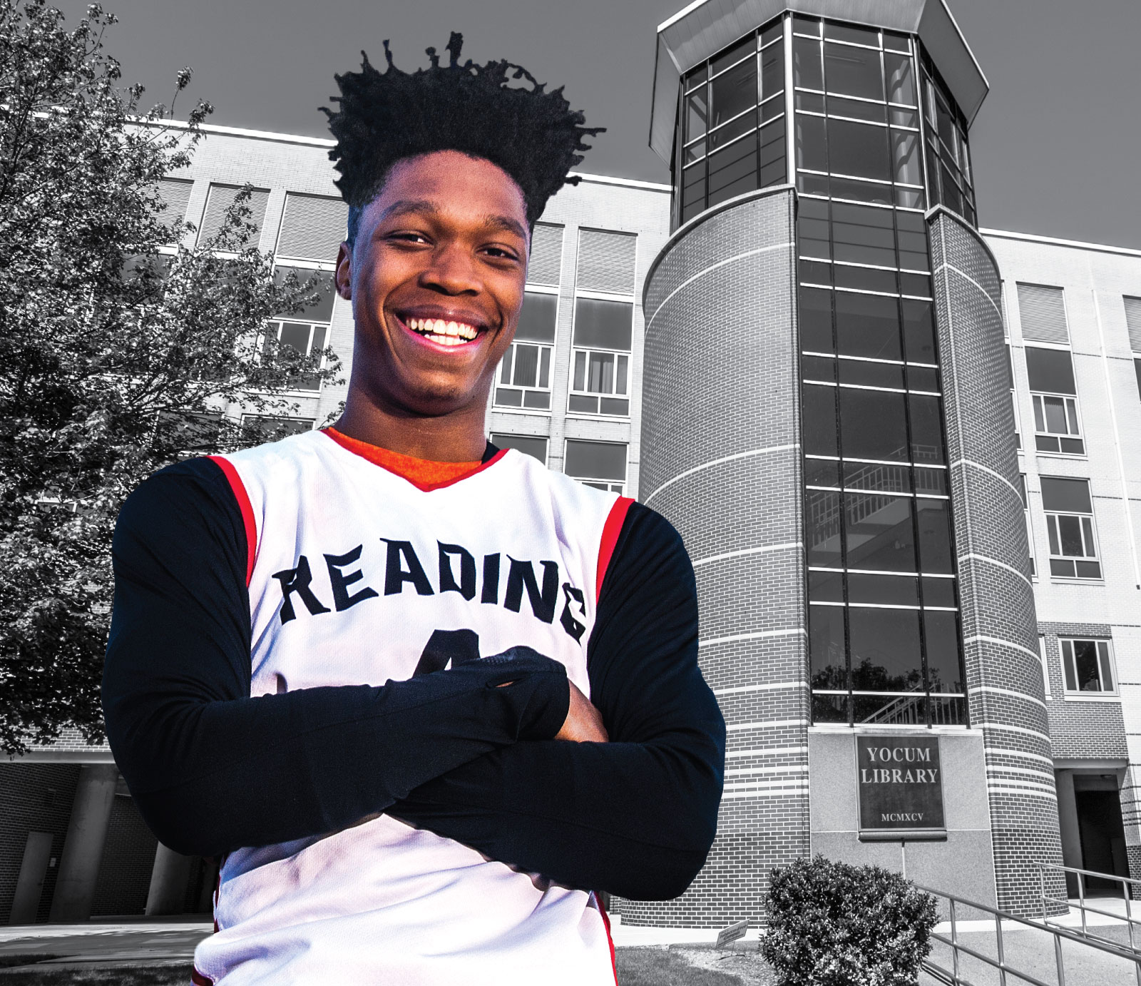 Lonnie Walker, IV