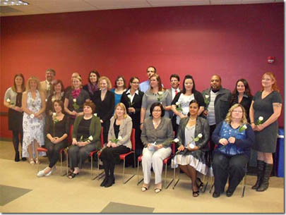 Fall 2013 PTK Inductees