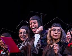 RACC Graduates almost ninety GED Students